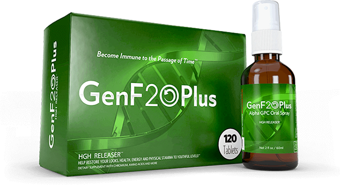 genf20plus product photo