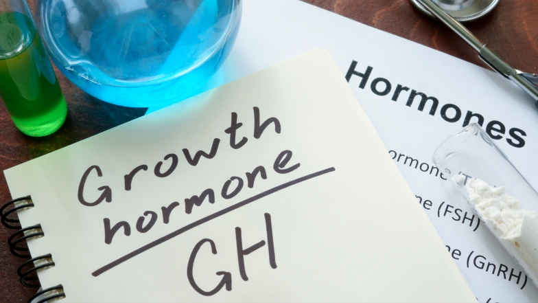 human growth hormones
