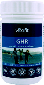 vita fit growth hormone releaser